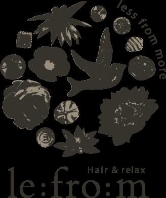 reflomロゴ